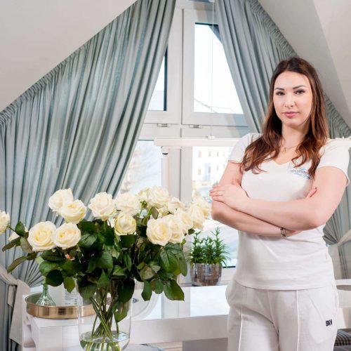 Agnieszka Kwaśniewska-Półtorak